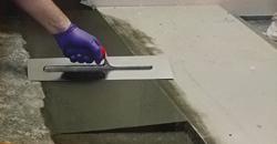 Rapid Dry High Performance Repair   Finishing Mortar