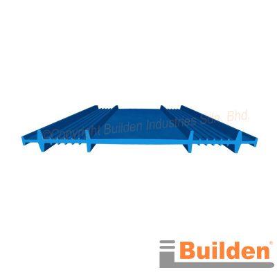 Ribbed Flat (VTRA 150/200/250)